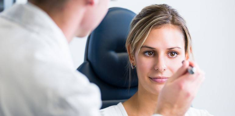 Tips for Healthy Eyesight