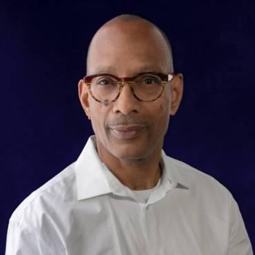 Dr. Aaron Thornton